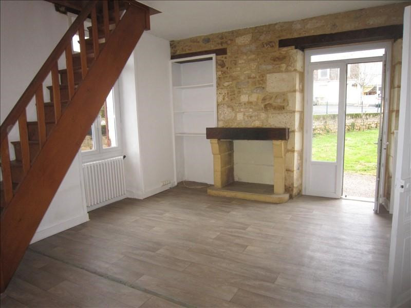 Location appartement Coux et bigaroque 595€ CC - Photo 1