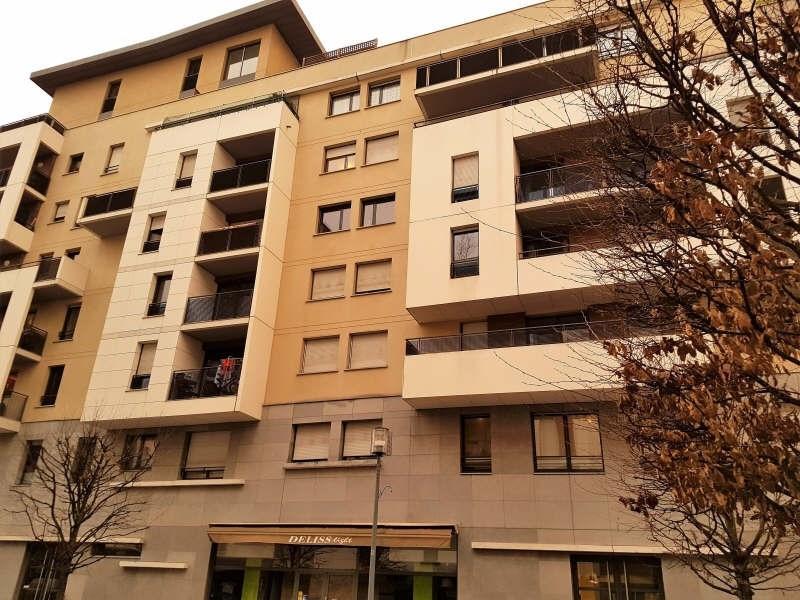 Venta  apartamento Asnieres sur seine 395000€ - Fotografía 5