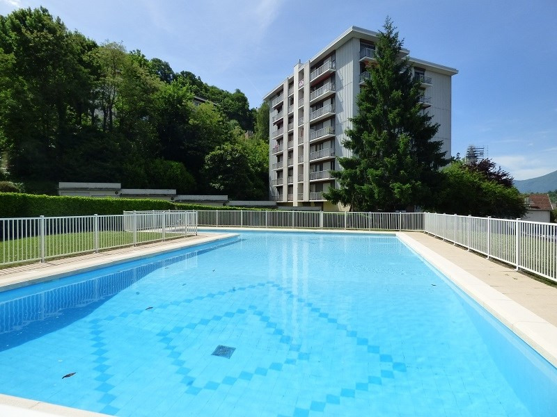 Affitto appartamento Aix les bains 825€ CC - Fotografia 3