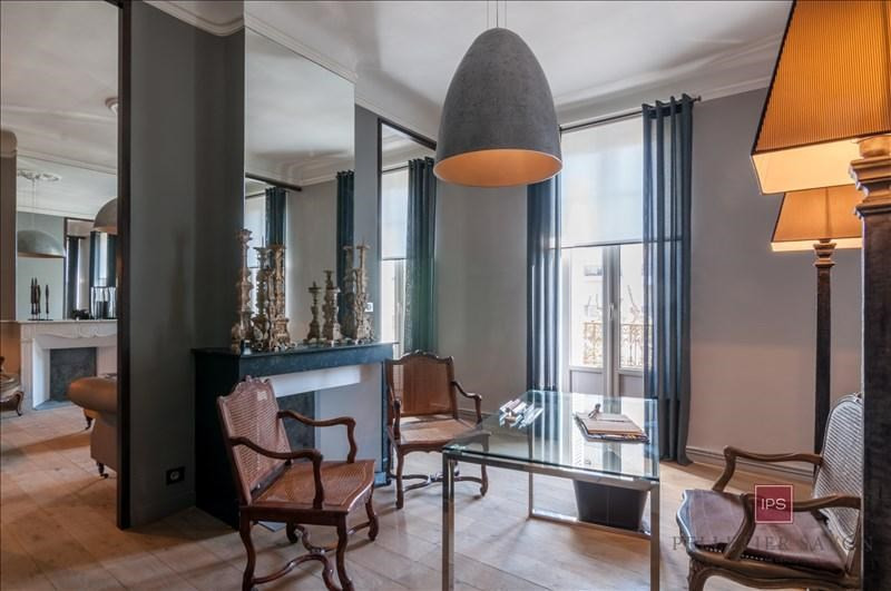 Vente de prestige appartement Aix en provence 760000€ - Photo 9