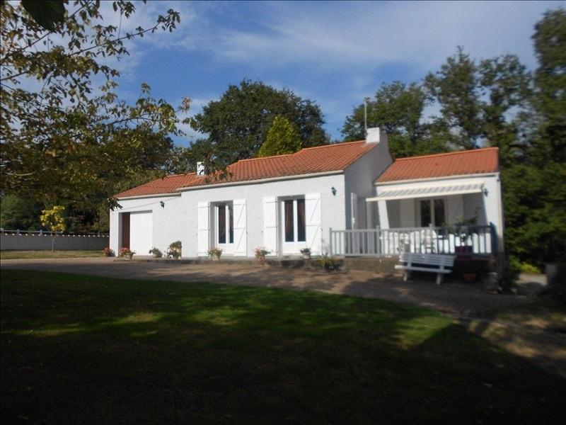 Vente maison / villa St hilaire de chaleons 225750€ - Photo 1