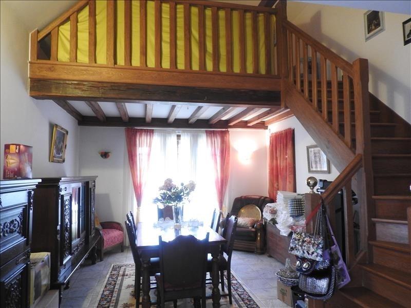 Vente maison / villa Chatillon sur seine 172000€ - Photo 9