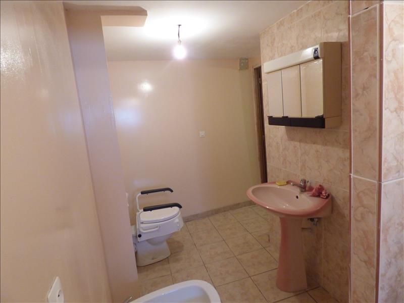 Sale house / villa Proche de mazamet 57000€ - Picture 8