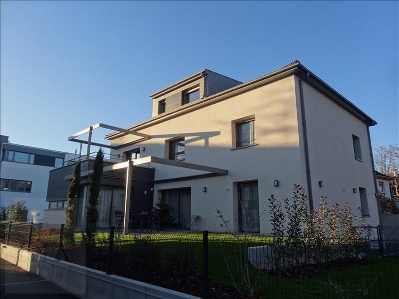 Vente de prestige appartement Colmar 580000€ - Photo 1
