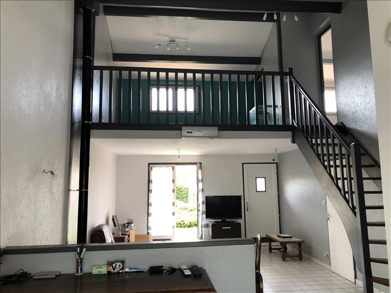 Vente maison / villa Jallais 150730€ - Photo 3