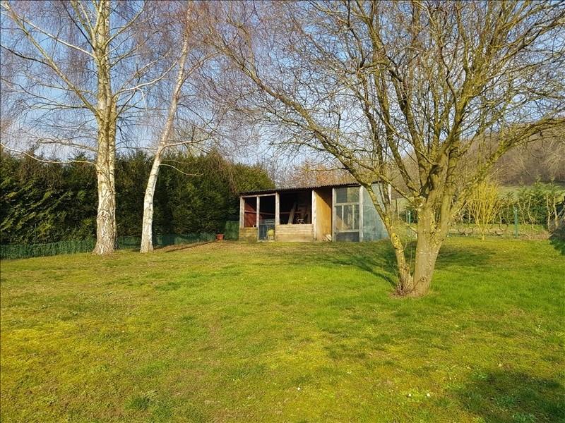 Vente maison / villa Cambronne les ribecourt 223000€ - Photo 5