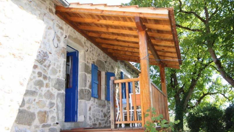 Vente maison / villa Vabre tizac 82500€ - Photo 6