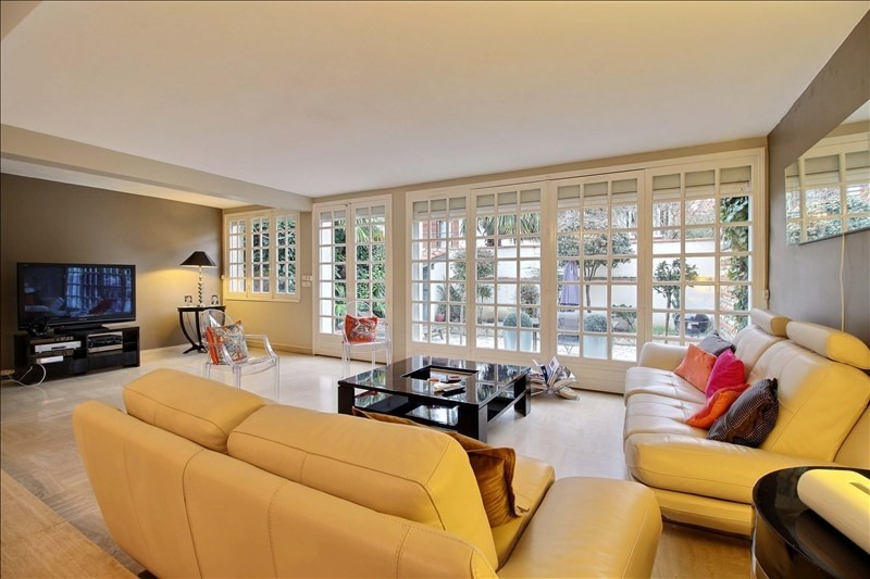 Deluxe sale house / villa Toulouse 884000€ - Picture 1