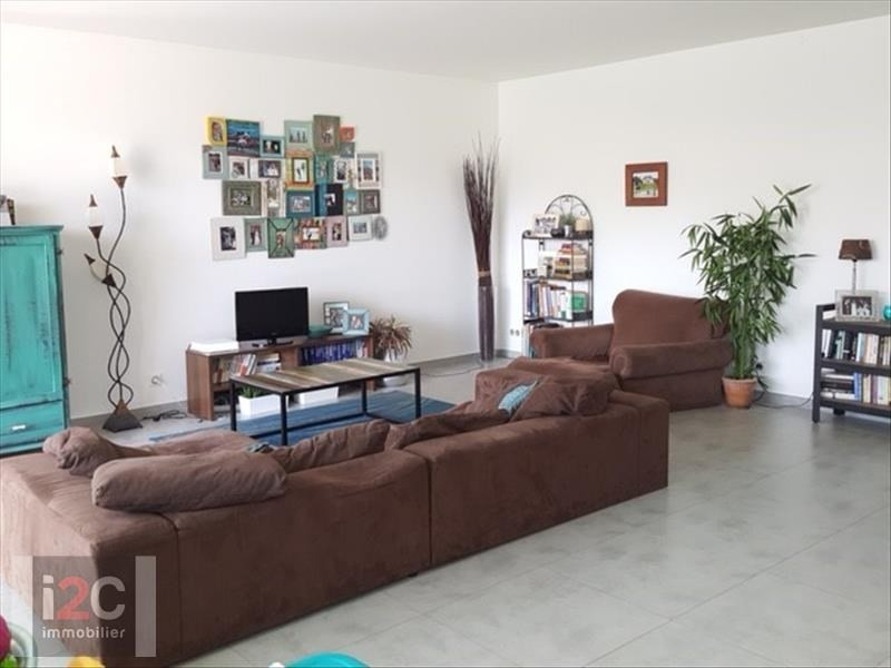 Vente appartement St genis pouilly 535 000€ - Photo 10
