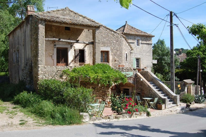 Deluxe sale house / villa Uzes 716000€ - Picture 11