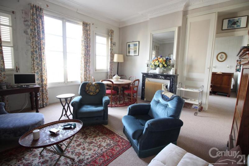 Sale apartment Deauville 215000€ - Picture 4