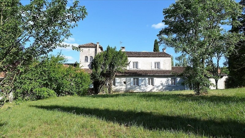 Deluxe sale house / villa Albi 580 000€ - Picture 2