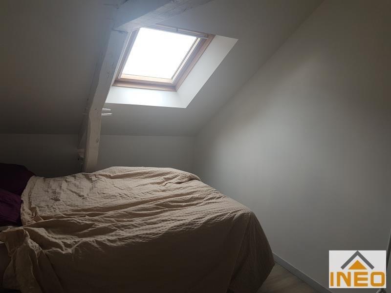 Vente appartement La meziere 156750€ - Photo 6
