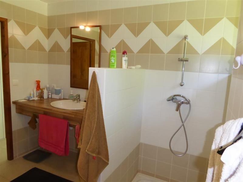Vente maison / villa Saulgond 346500€ - Photo 9