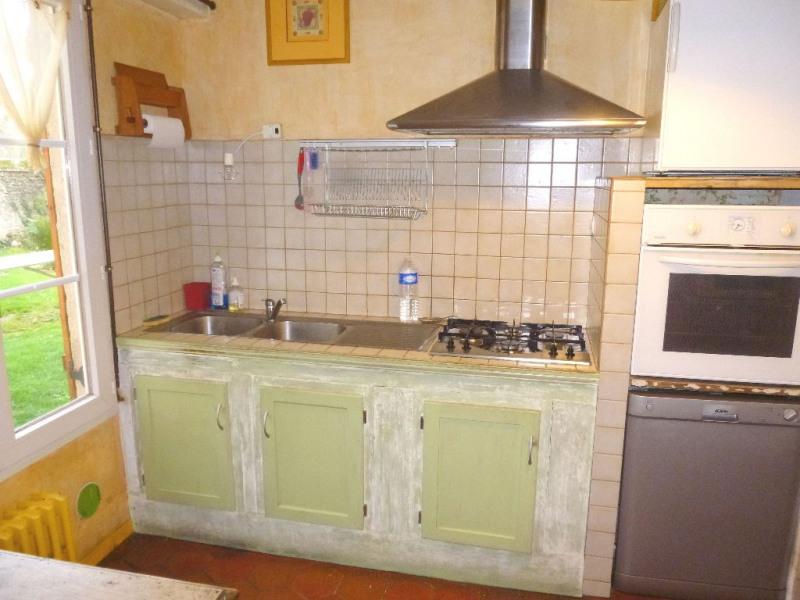 Vente maison / villa Verneuil d'avre et d'iton 295000€ - Photo 12