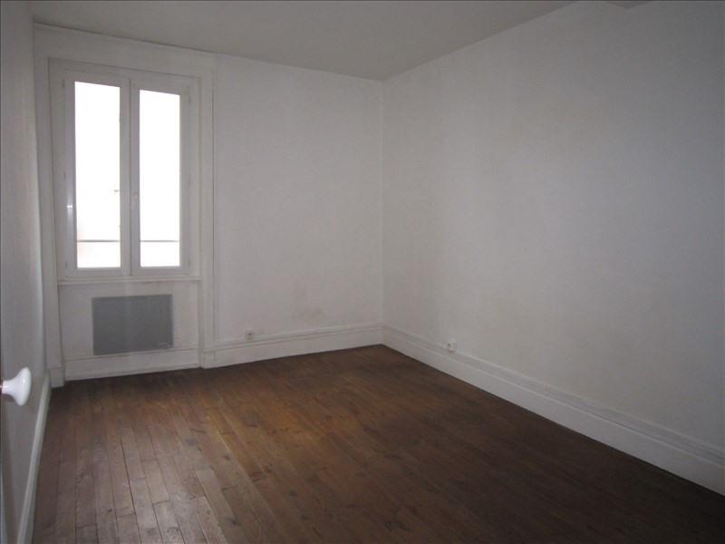 Sale building Thiers 41800€ - Picture 3