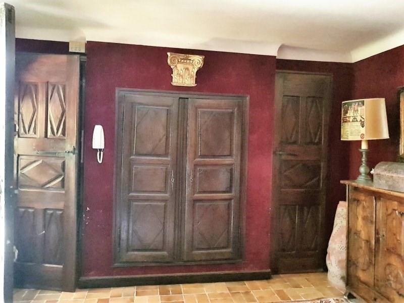 Vente de prestige maison / villa Saint etienne du gres 890000€ - Photo 11