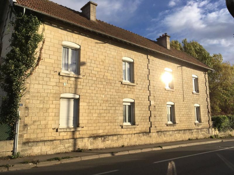 Sale house / villa Villers cotterets 170000€ - Picture 1