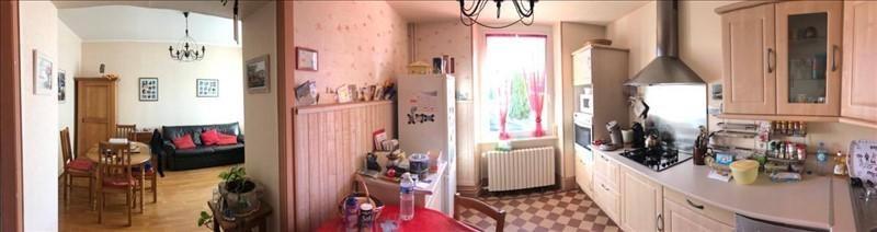 Vendita casa Beaucourt 164000€ - Fotografia 4
