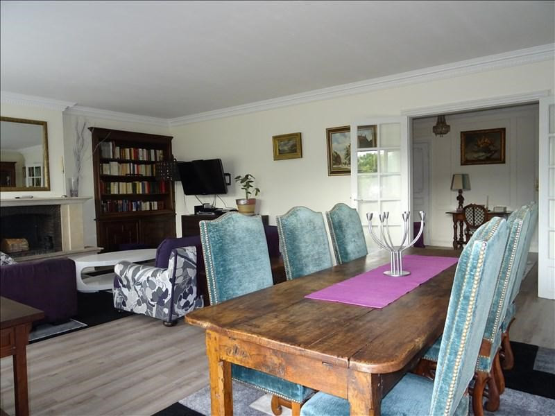 Vente appartement Marly le roi 499000€ - Photo 2