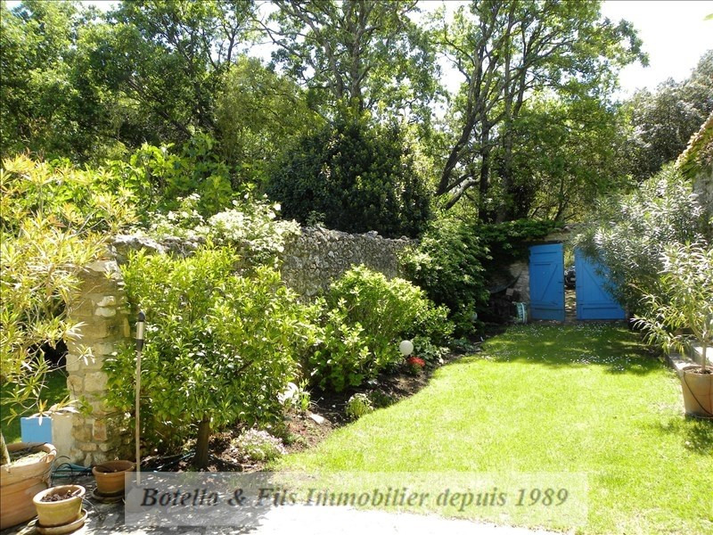 Deluxe sale house / villa Uzes 600 000€ - Picture 7