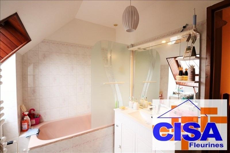 Sale house / villa Senlis 306000€ - Picture 9