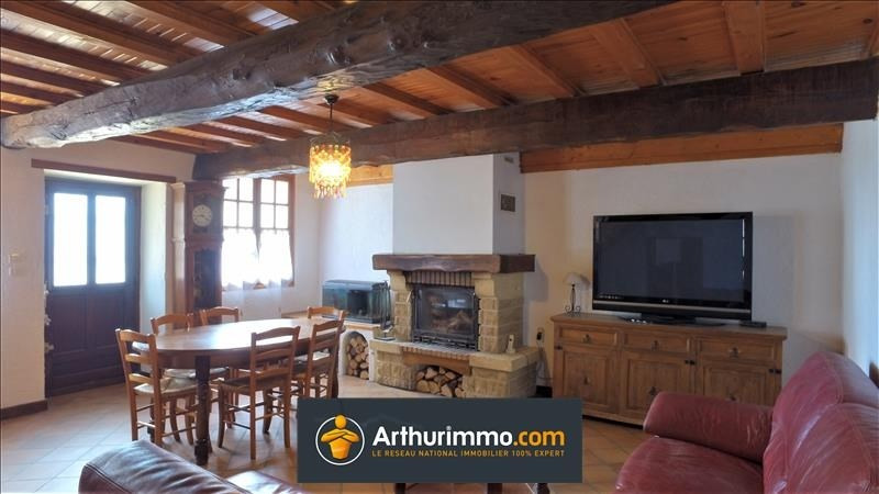 Sale house / villa Arandon 159000€ - Picture 4