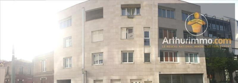 Vente appartement Suresnes 239990€ - Photo 1