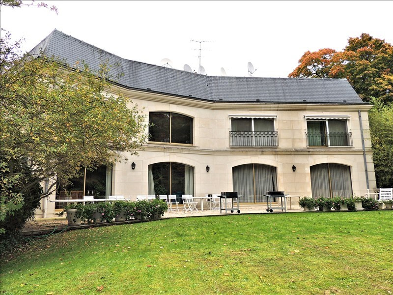 Vente de prestige maison / villa Le vesinet 3 700 000€ - Photo 7