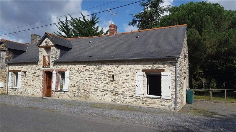 Vente maison / villa La meilleraye de bretagne 137800€ - Photo 1
