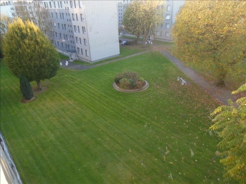 Vente appartement Bonsecours 90000€ - Photo 7