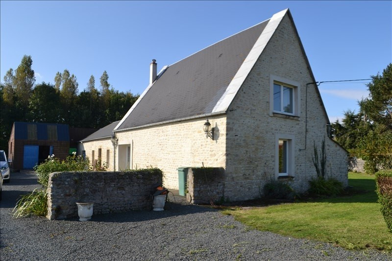 Sale house / villa Port en bessin huppain 264 000€ - Picture 2