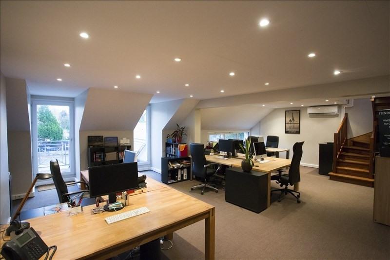 Rental office St nom la breteche 1678€ HT/HC - Picture 2