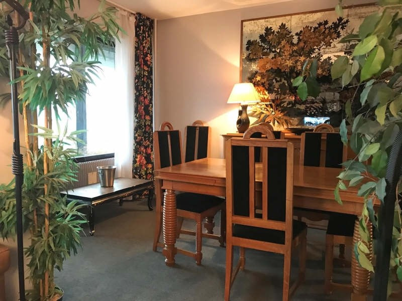 Vente appartement Paris 13ème 1240000€ - Photo 3