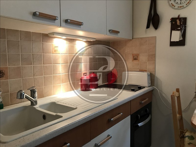Vendita appartamento Saint germain en laye 210000€ - Fotografia 5