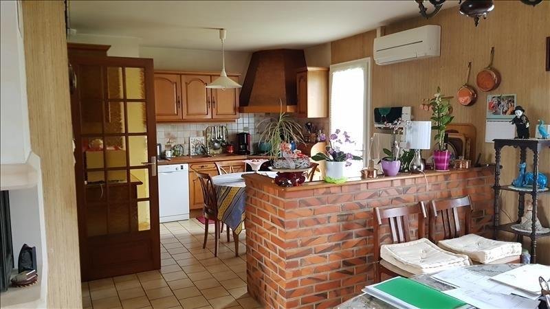 Vente maison / villa St ouen 176630€ - Photo 4