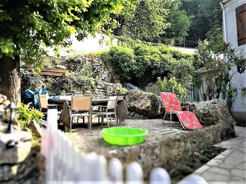 Vente maison / villa La ferte sous jouarre 128000€ - Photo 7
