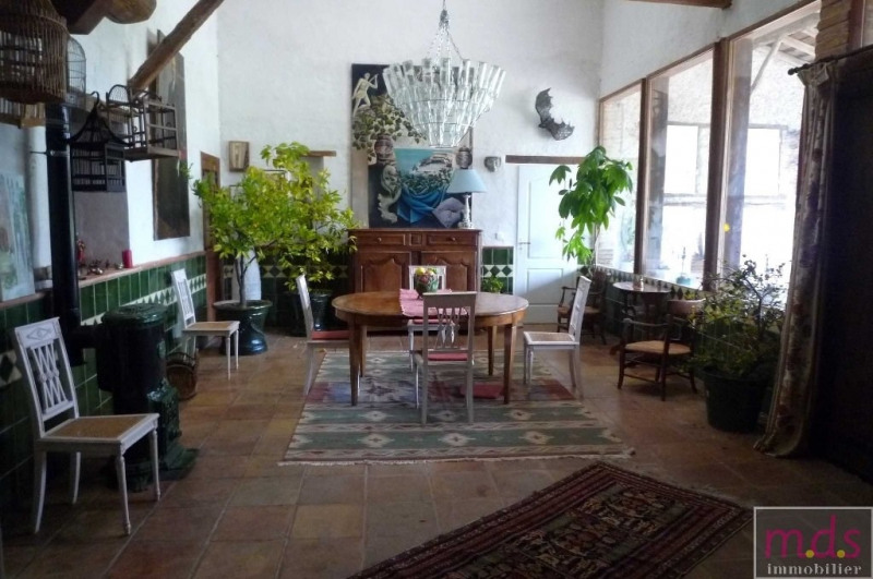 Vente de prestige maison / villa Montastruc-la-conseillere secteur 680000€ - Photo 5