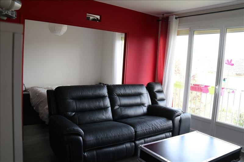 Location appartement Poitiers 620€ CC -  3