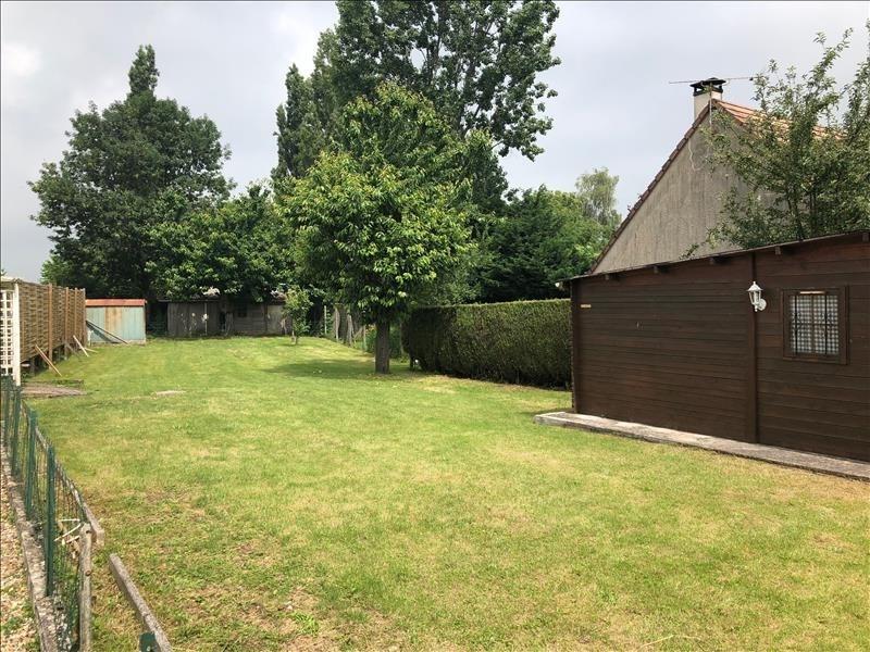 Sale house / villa St clair sur epte 150680€ - Picture 6