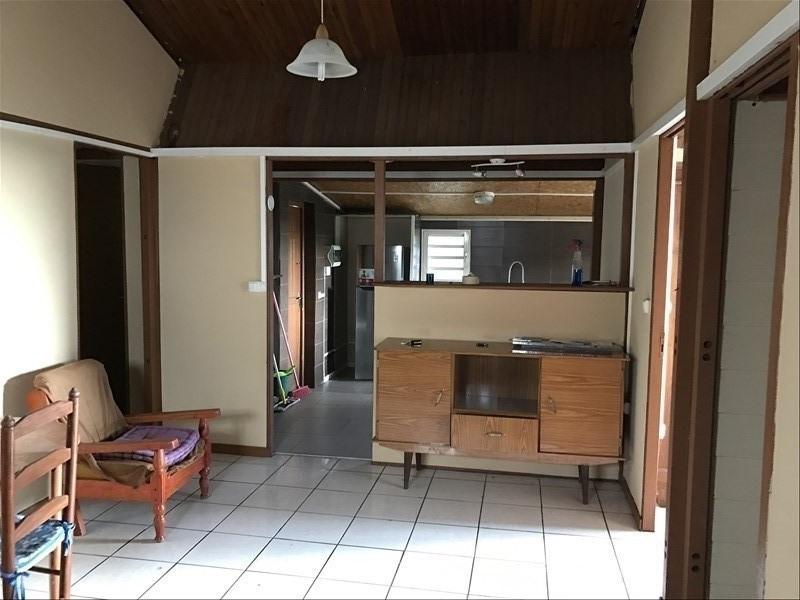 Vente maison / villa La riviere st louis 95000€ - Photo 2