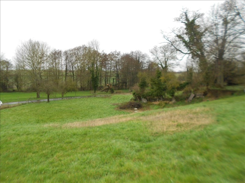 Sale site Secteur falaise 8 000€ - Picture 2