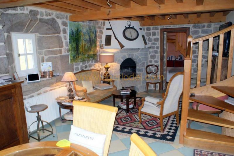Lijfrente  huis Chaneac 55000€ - Foto 2