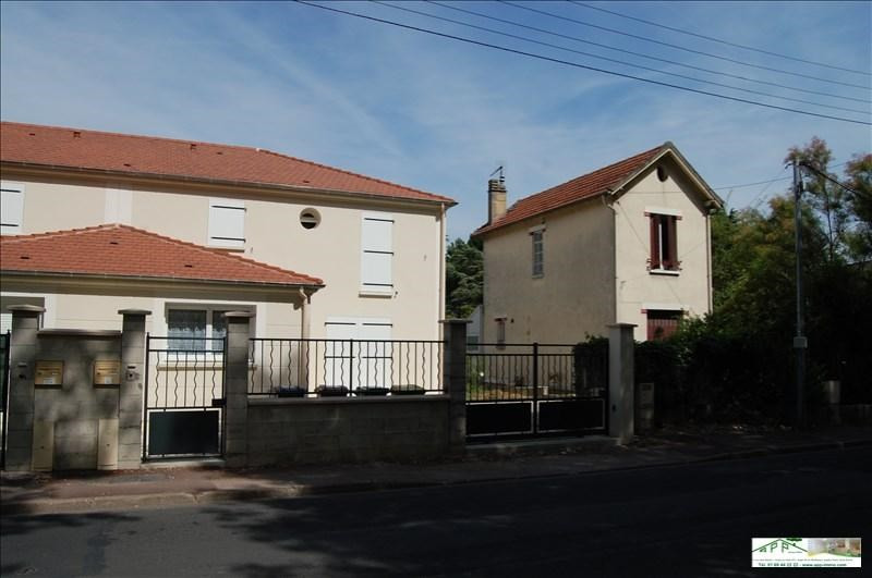 Rental apartment Draveil 992€ CC - Picture 1