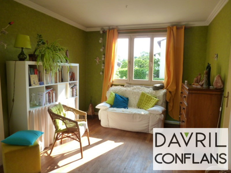 Vente maison / villa Conflans ste honorine 273 000€ - Photo 6