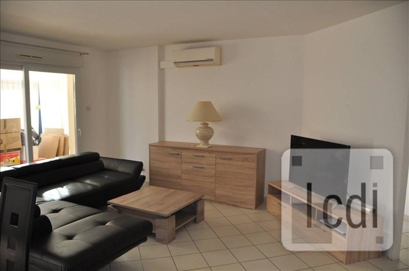 Vente appartement Montelimar 177000€ - Photo 1