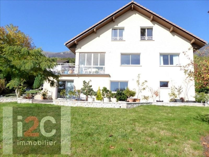 Sale house / villa Thoiry 795 000€ - Picture 1
