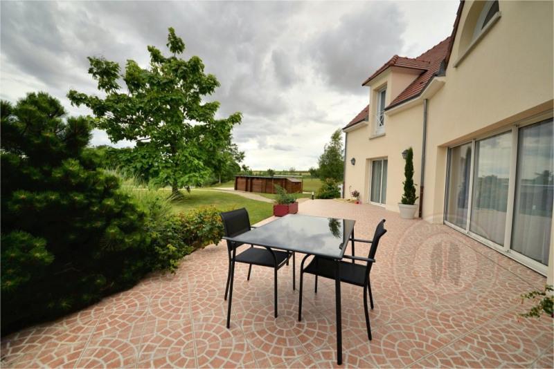 Vente maison / villa Provins 630000€ - Photo 4