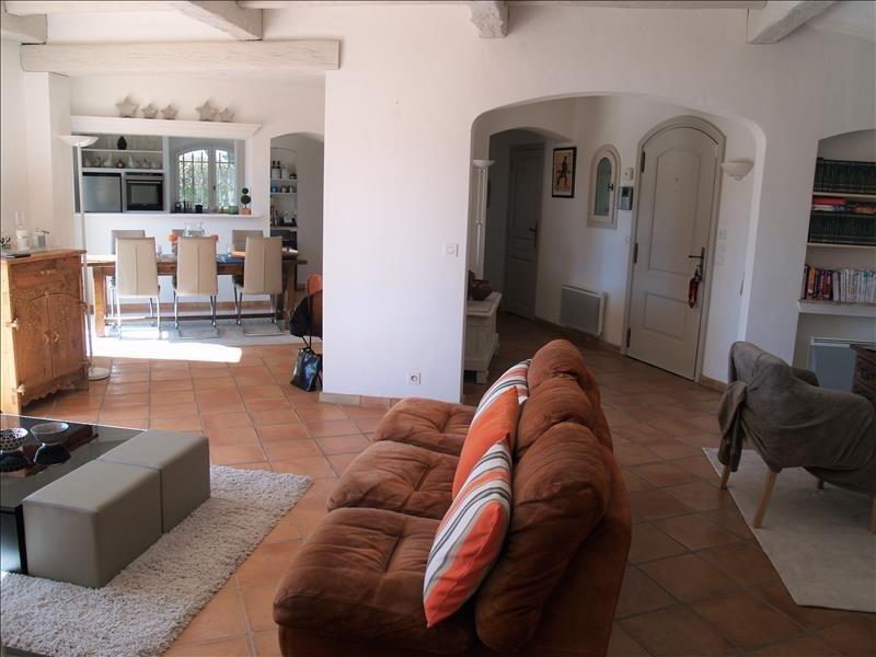 Deluxe sale house / villa St raphael 1350000€ - Picture 4