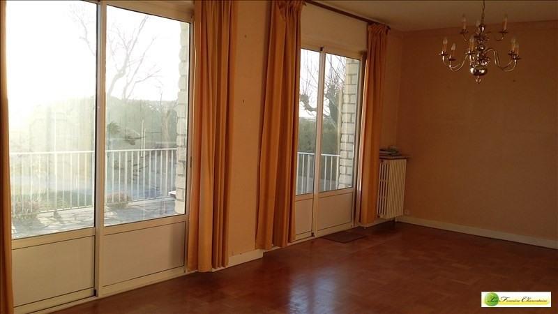 Sale house / villa Angouleme 224000€ - Picture 4